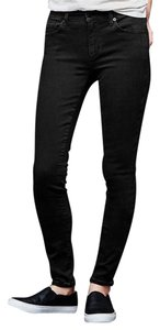 Gap High Stretch 1969 True Skinny Jeans-Dark Rinse