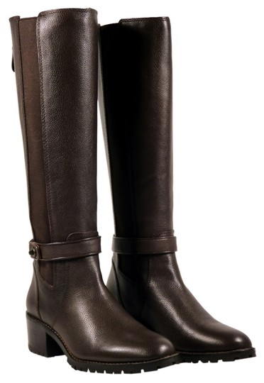 Preload https://item1.tradesy.com/images/coach-brown-pencey-q1644-soft-milled-leather-msrp-bootsbooties-size-us-6-regular-m-b-1850885-0-0.jpg?width=440&height=440