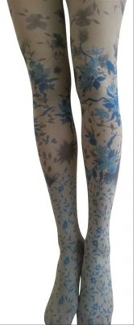 Other Grey and Blue Leggings