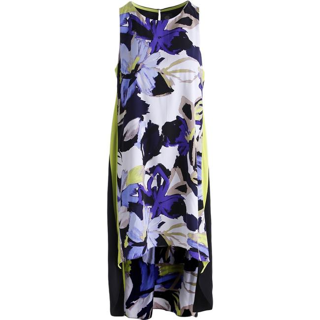 Multi Maxi Dress by Vince Camuto Image 3