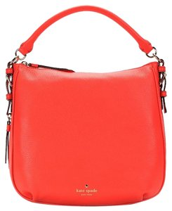 Kate Spade Cobble Hill Small Ella Pebbled Leather Shoulder Bag