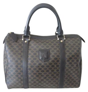 Céline Boston Speedy Style Satchel