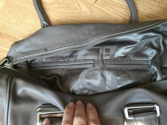 Banana Republic Slouch Satchel in Taupe Image 8