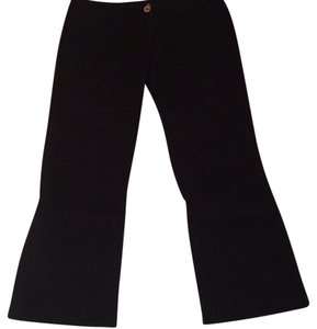 Tory Burch Capri/Cropped Pants Navy