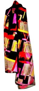 INC International Concepts NEW geometric print polyester