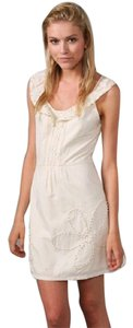 Juicy Couture short dress Angel Flower Strappy Summer on Tradesy