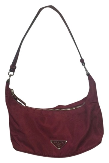 Preload https://item5.tradesy.com/images/prada-tussuto-shoulder-dark-red-nylon-hobo-bag-1851204-0-0.jpg?width=440&height=440