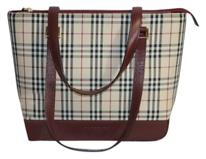Burberry Leather Bags - Up to 70% off at Tradesy 7b98f7e4ff