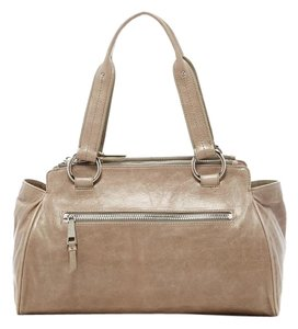 Hobo International Hobo Sophie Taupe Stone Shoulder Bag