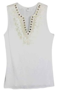 INC International Concepts Sleeveless Tunic