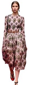 Dolce&Gabbana Evening Night Out Date Night Special Occasion Dress