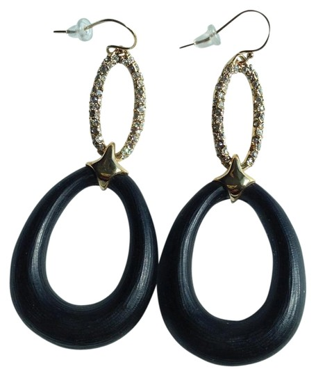 Alexis Bittar double loop earrings Image 3
