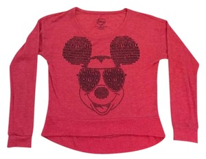 Disney Mickey Mouse Pullover Sweater