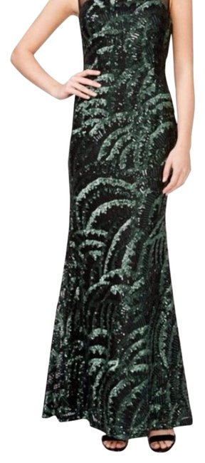 Preload https://img-static.tradesy.com/item/18516427/calvin-klein-long-formal-dress-size-8-m-0-1-650-650.jpg