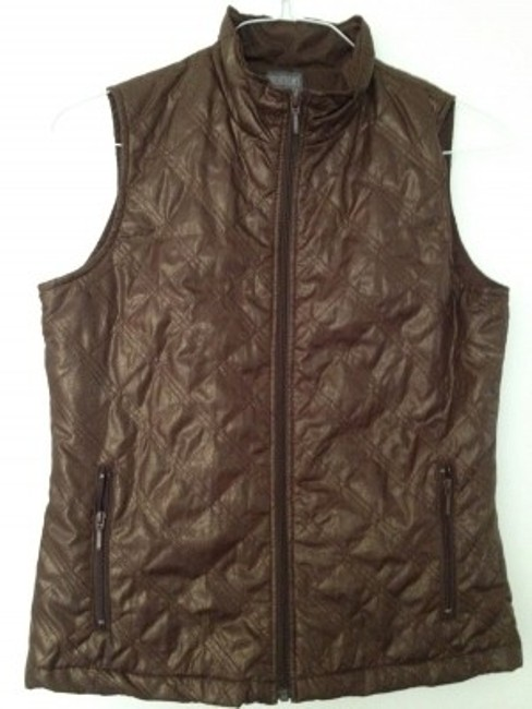 Preload https://img-static.tradesy.com/item/18517/chico-s-brwongold-quilted-vest-size-6-s-0-0-650-650.jpg