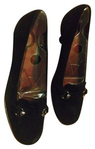 Aerosoles Business Attire Dressy Loafers Business Casual For The Office Around The Office Black Mules