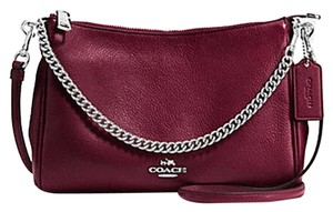Coach Wallet Jet Set Item Cross Body Bag