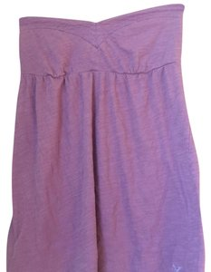 American Eagle Outfitters Top Lilac