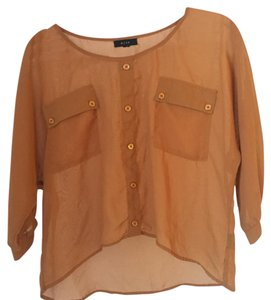 Only Mine Top Camel