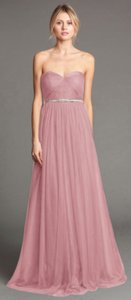Jenny Yoo Whipped Apricot Annabelle Convertible Style:1452 Dress