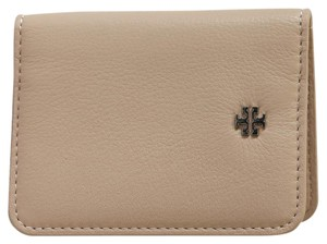 Tory Burch NWT TORY BURCH Mercer Transit Pass Leather Holder