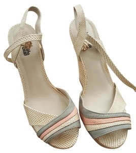 Charlotte Russe Wedges