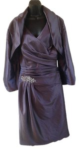 Jade Couture Wedding Formal Mother Of The Bride Dress