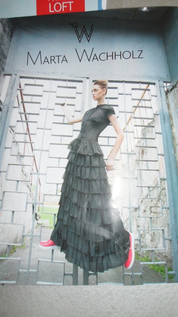 MARTA WACHHOLZ Dress Image 7