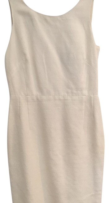 Preload https://img-static.tradesy.com/item/18522166/brooks-brothers-ivory-above-knee-short-casual-dress-size-4-s-0-1-650-650.jpg