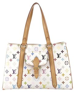 Louis Vuitton Canvas Tote