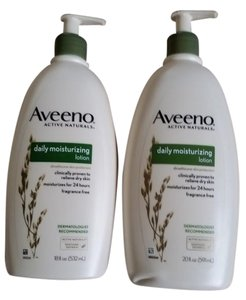 Aveeno Aveno Moisturizing Body Lotion