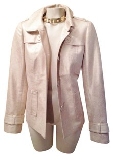 Halogen Gold/white Jacket