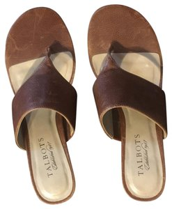 Talbots Pumps