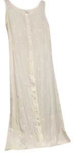 Beige Maxi Dress by dosa