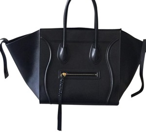 Céline Tote in Black