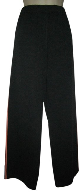 Item - Dark Gray Or Heather Gray Studded Pants Size 6 (S, 28)