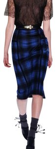 ADAM Skirt Blue