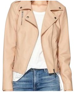 Piperlime pinl Leather Jacket