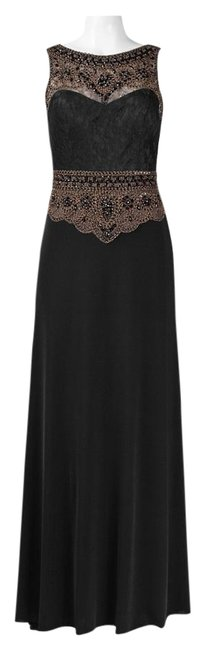 Sue Wong Embellished Gown Dress Image 0