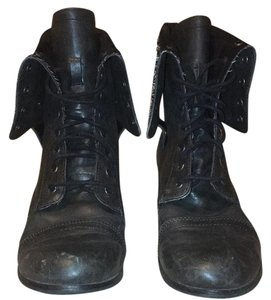 Not Rated Black Boots