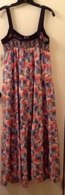 Floral print Maxi Dress by I 'Heart' Ronson