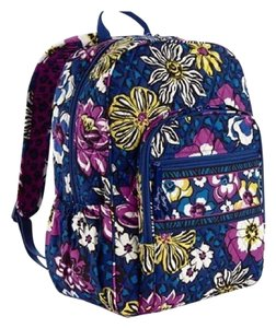 Vera Bradley Retired Color Sold Out Retail Backpack