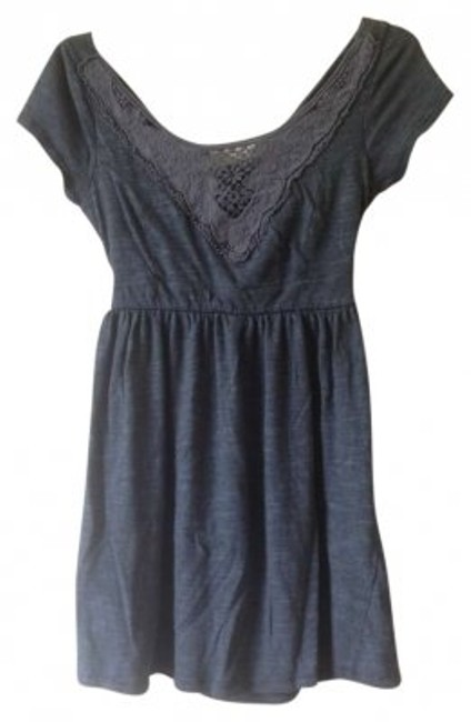 Preload https://img-static.tradesy.com/item/185282/urban-outfitters-blue-above-knee-short-casual-dress-size-8-m-0-0-650-650.jpg