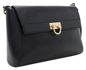 Salvatore Ferragamo Gancini Cross Body Bag