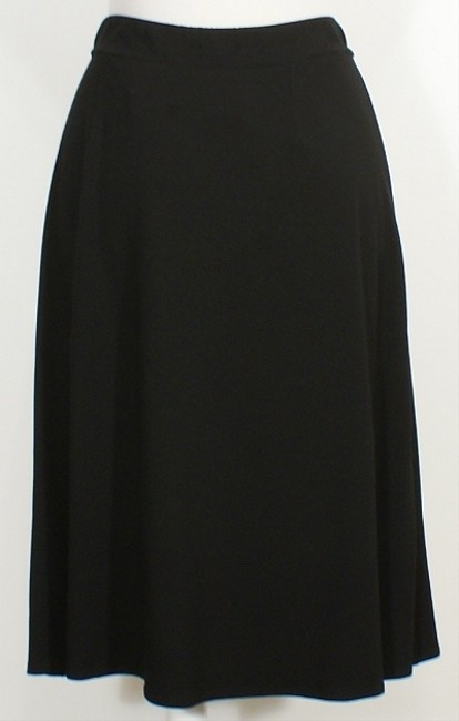 Eileen Fisher Skirt Black Image 2