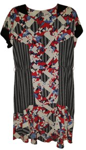 Peter Pilotto for Target short dress Collaboration Colorful Night Out on Tradesy