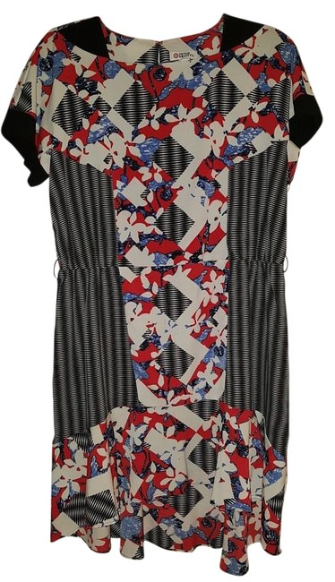 Preload https://img-static.tradesy.com/item/18528748/peter-pilotto-for-target-short-casual-dress-size-16-xl-plus-0x-0-1-650-650.jpg