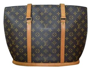 Louis Vuitton Babylone Shoulder Bag