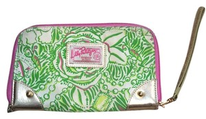 Lilly Pulitzer Kappa Delta Sorority Pattern