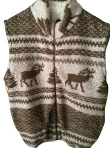 Susquehanna Trading Outfitters Vest
